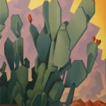 <b>SOLD</b>Prickly Pear