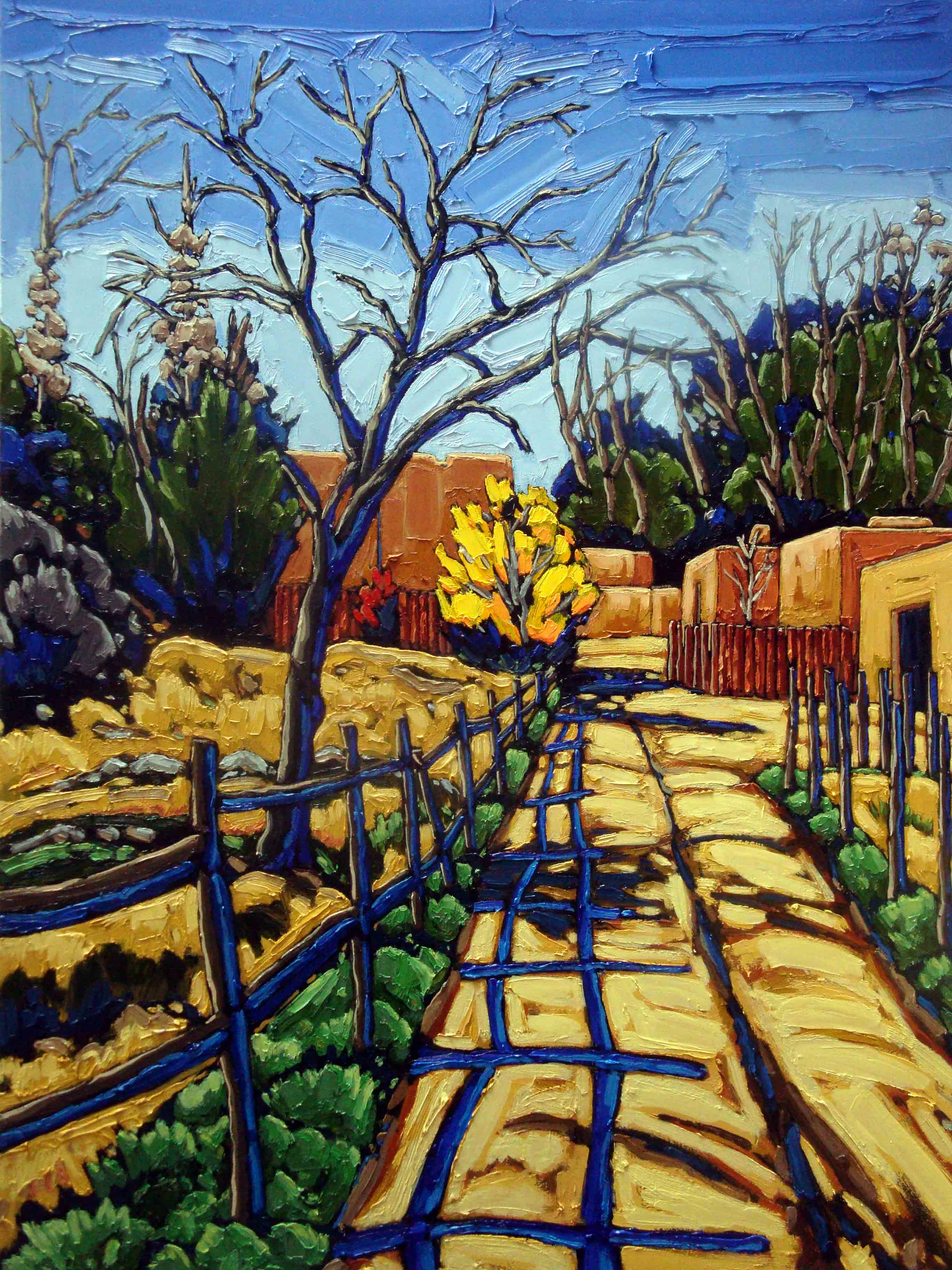 Neil Myers Oil Paintings At A Scottsdale Art Gallery On Main The Marshall Gallery Of Fine Art