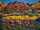 - SOLD - Hope Springs Eternal, oil on canvas by Neil Myers at a Scottsdale art gallery