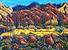 <b>SOLD</bHope Springs Eternal II, 30 x 40, oil on canvas by Neil Myers at a Scottsdale art gallery