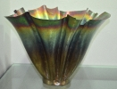 Bowl, copper, Thomas Markusen at a Scottsdale art gallery