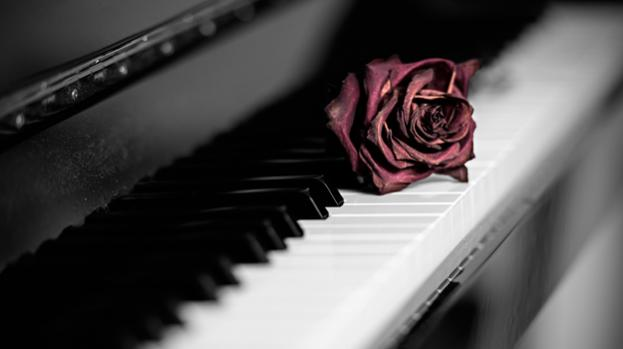 Roseonpiano lovesongs 625 - Home
