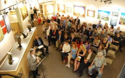 Soirees: Evenings of Art and Music